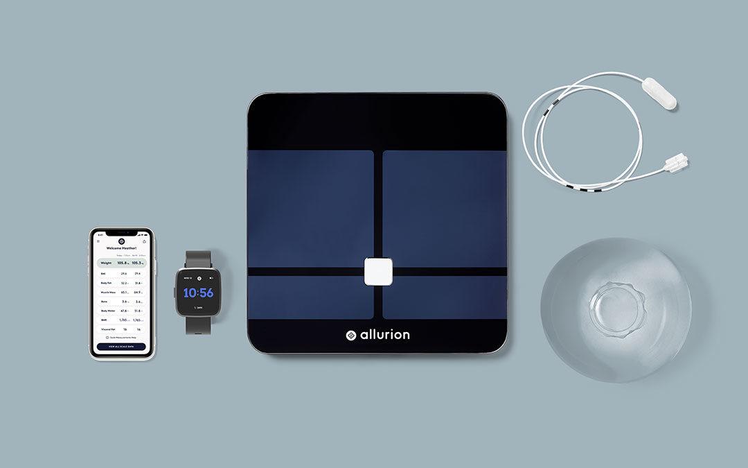 Des objets connectés pour m'aider à perdre du poids